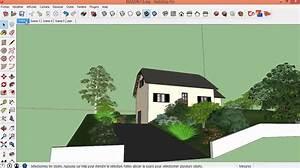 site pour construire sa maison en 3d gratuit With creer sa maison en 3d 3 tuto gratuit dessiner sa maison avec sketchup avec