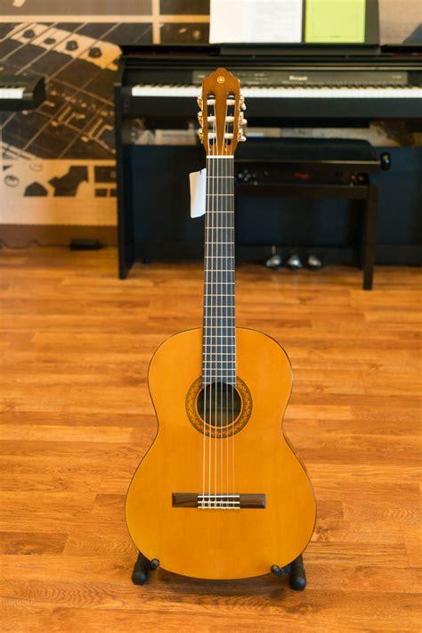 Yamaha Cgs104a Full Size Classical Guitar Ebay