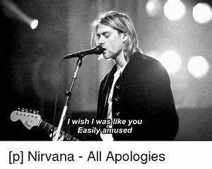 All Apologies By Nirvana Free - Free Software and ...