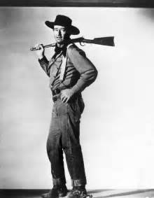 Picture of as in John Wayne the Searchers Ethan
