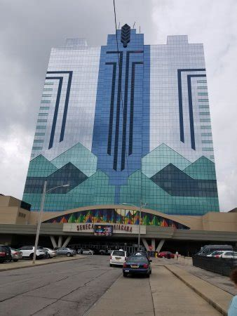 Seneca Niagara Casino (niagara Falls)  All You Need To