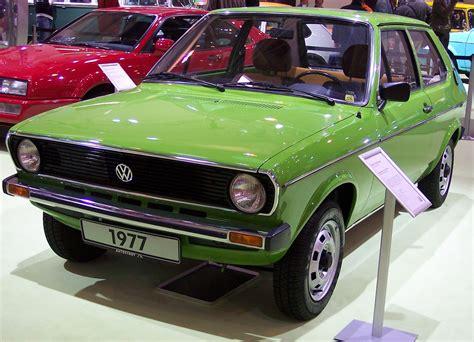 Filevw Polo Ls I 1977 Green Vl Tce Wikimedia Commons