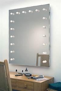 dressing room mirrors Hollywood Makeup Theatre Dressing Room Mirror K92 | eBay