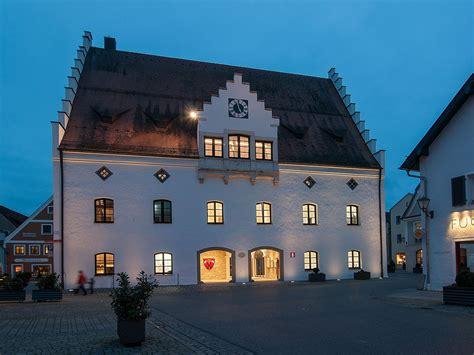 Haus Des Gastes  Stadt Beilngries
