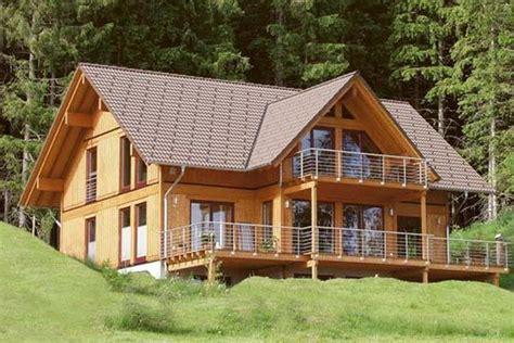 Verschiedene Haustypen Beispiele by Haustypen Schwedenhaus 214 Kohaus Holzfertighaus