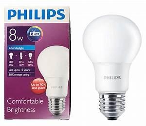 Jual Lampu Philips Led 8 Watt Di Lapak Sinar Terang Errysusanto