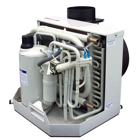 Webasto Fcf Btu Air Conditioner Unit