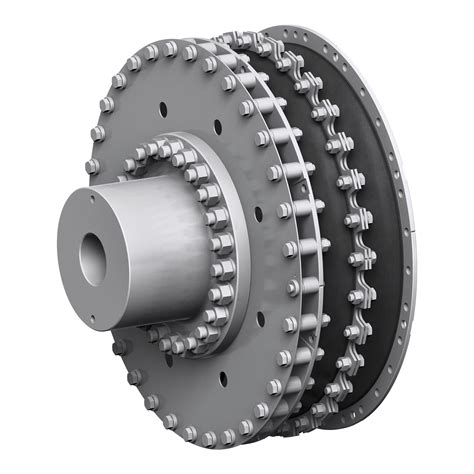 vulkan couplings highly flexible coupling rato  torsional flexibility  misalignment capacity