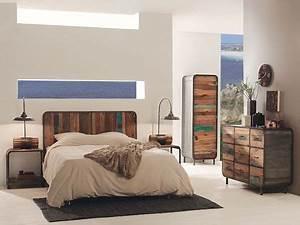 Tete De Lit 180x200 : 20 t tes de lit pour votre chambre c t maison ~ Teatrodelosmanantiales.com Idées de Décoration
