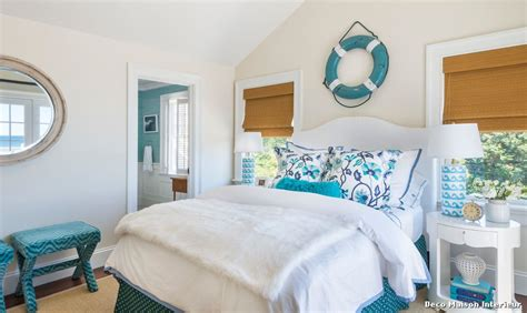deco maison interieur with bord de mer chambre d 233 coration de la maison et des id 233 es de design