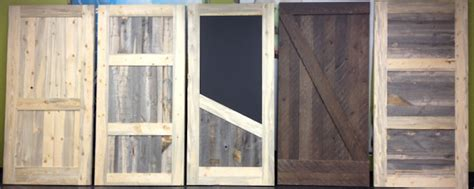 barn doors outdoor products insideoutside spaces denver