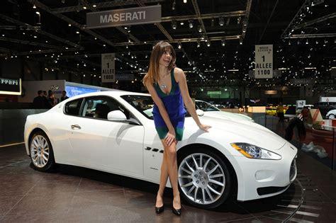 Maserati Model Car by Fast Cars Maserati Granturismo Top Class Model Car