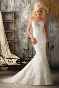 mermaid lace wedding dresses bling mermaid wedding dresses txiq dresses trend
