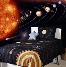 outer space crib bedding out of this world bedroom d 233 cor terrys fabrics s