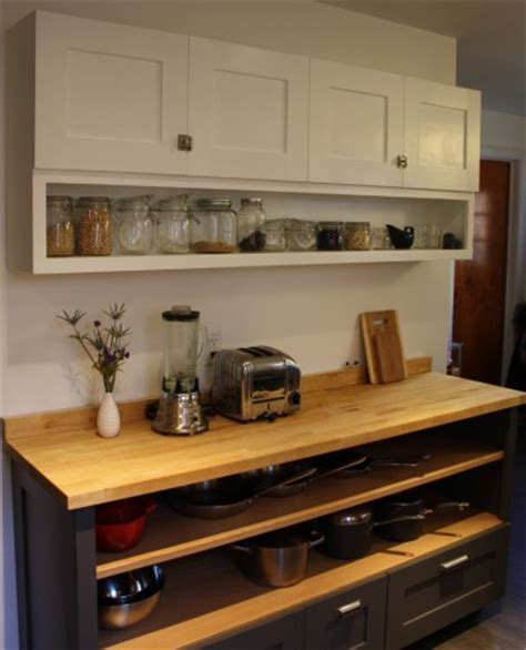 Best 25  Open kitchen cabinets ideas on Pinterest   Open