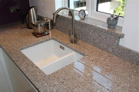 quartz countertop with undermount sink silestone alpina white undermount sink cut out with