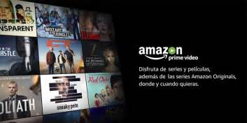 como ver amazon prime video en tu tv  chromecast
