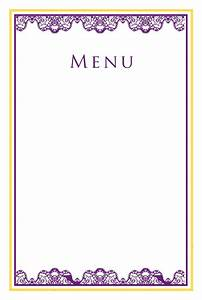 Modele De Menu A Imprimer Gratuit : menu repas nouvel an imprimer ~ Melissatoandfro.com Idées de Décoration