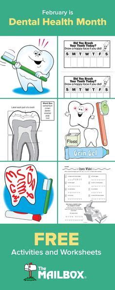teeth coloring pages  kids printable colouring