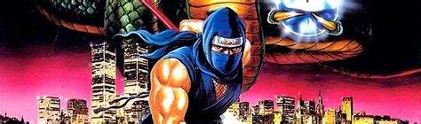 Ninja Gaiden Ii The Dark Sword Of Chaos Review Nes