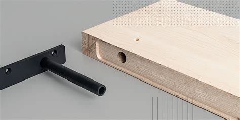 Floating Cabinet Brackets by Floating Shelf Bracket 101 Shelfology