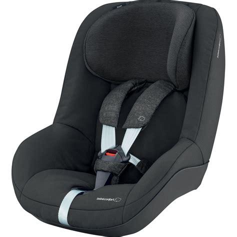 siege groupe 1 siège auto pearl nomad black groupe 1 de bebe confort