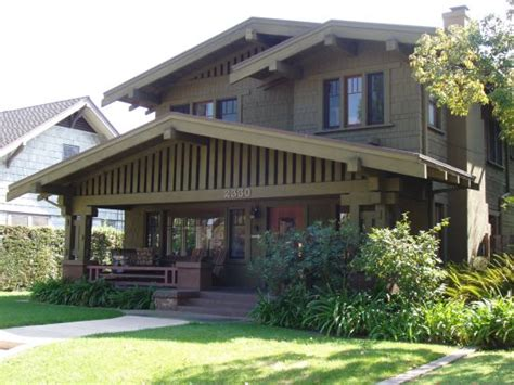 Craftsman And Bungalow Homes For Sale