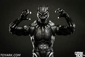 Marvel's 'Black Panther' gets a thumbs down for gratuitous ...
