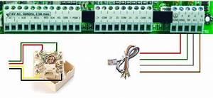 Dsc Telephone Wiring