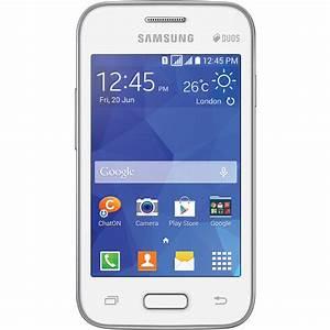Samsung Galaxy Young 2 Duos Sm
