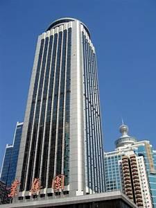 Guomao Building