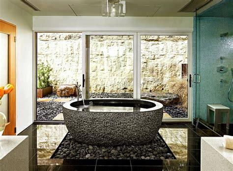 Grosartig Luxus Badezimmer Weis Mit Sauna Hei 223 Es Bad Freistehende Badewannen Bieten Entspannung
