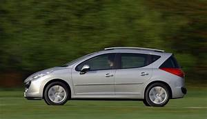Peugeot 207 Sw : peugeot 207 sw 2007 2013 photos parkers ~ Gottalentnigeria.com Avis de Voitures