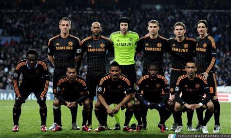 Équipe de football de Chelsea. Fond d'écran HD à ...