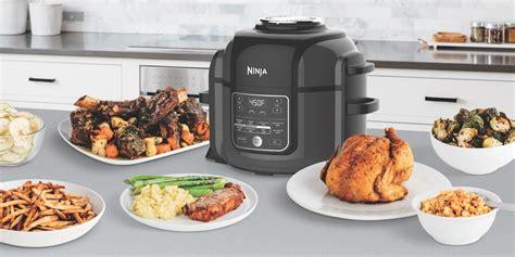 im obsessed  ninjas foodi pressure cooker  air fryer