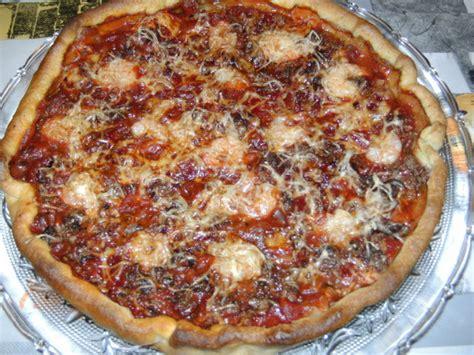 recette pizza express recettes maroc
