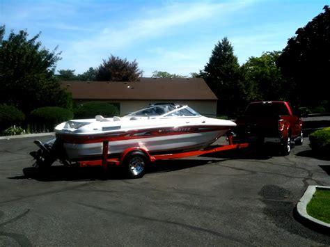 Sportsman Boats Statesboro by Blue Water Ski Boats For Sale