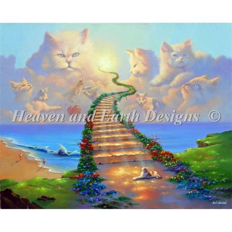 heaven and earth designs haed heaven and earth designs mini all cats go to heaven