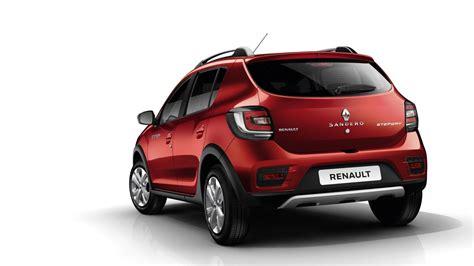 2019 Renault Sandero by Sandero 2019 Renault Sandero 2019 Novo Sandero 2019 T