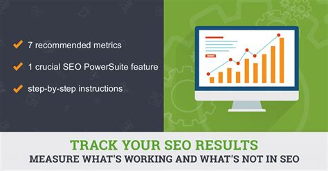 Results Seo by The Right Metrics To Track Your Seo Success