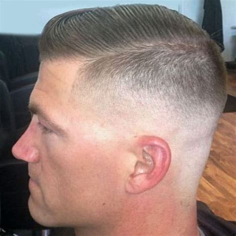 military haircuts  men mens haircuts hairstyles