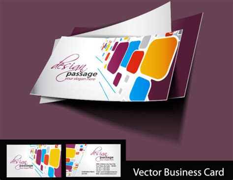 Abstract Creative Business Cards Vector Set Free Vector In Visiting Card Designing Charges In India Blank Business White Book Market With Po Box Black Mastercard Fonts Back To Best Designs Behance