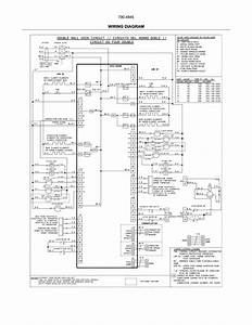 Kenmore Elite Single Wall Oven Wiring Diagram