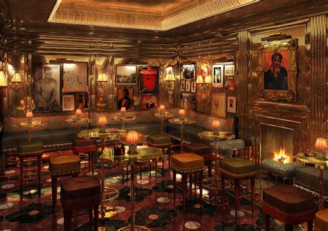 annabels londons celebrity club unveils preview