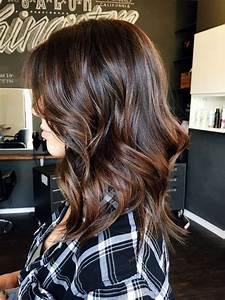 25 Delightfully Earthy Fall Hair Color Ideas Highpe