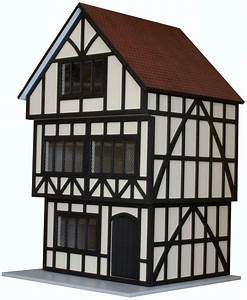 Pictures Of Tudor Houses - Home Design