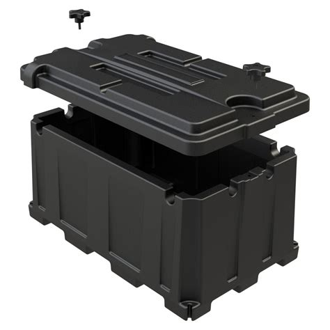Boat Battery Box Ideas by Noco 8d Commercial Battery Box Hm484