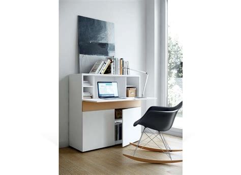 bureau mural fly table en bois qui se replie wraste com