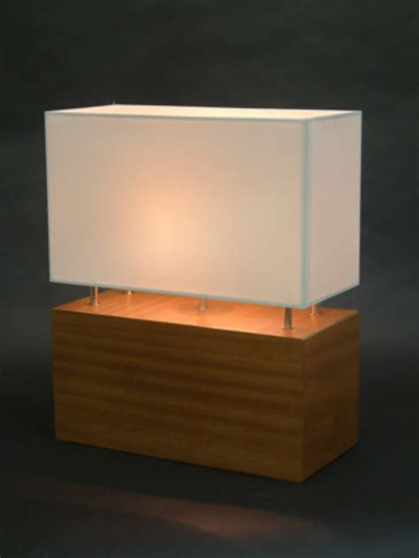 rectangle lamp shades design variants  images homesfeed