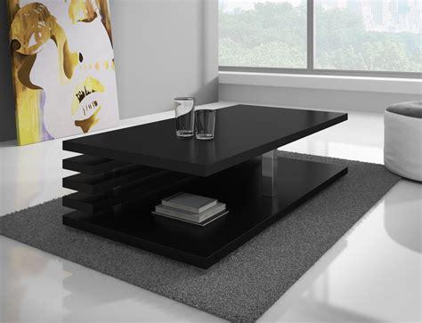 zwarte salontafel met lade salontafel altea zwart salontafels overig
